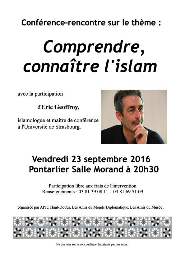 affiche-Eric-Geoffroy-Pontarlier